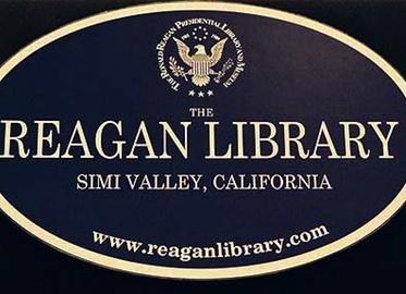 Reagan library coupon code 2018
